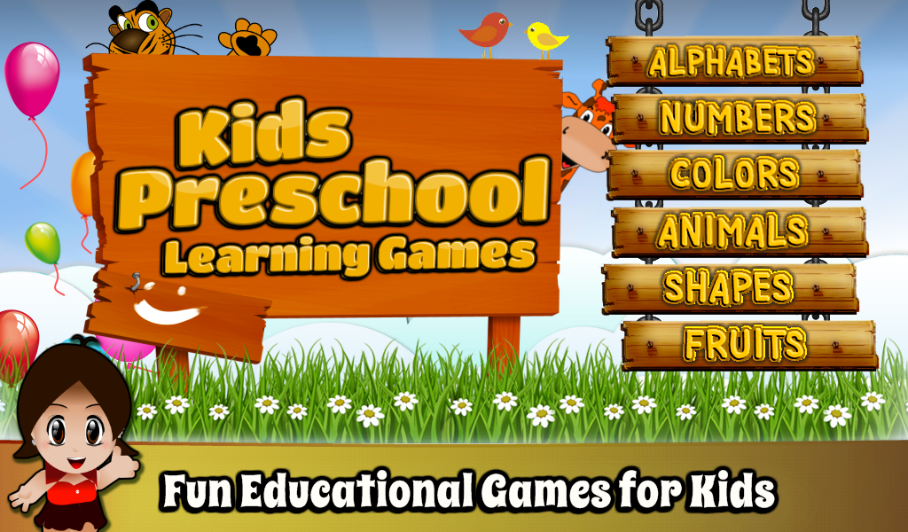 best learning games